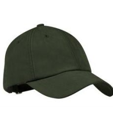 Port Authority C850    Sueded Cap