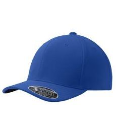 242 C934 Port Authority Flexfit One Ten Cool & Dry Mini Pique Cap