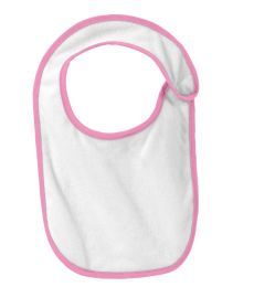 Precious Cargo ®  Infant Terry Bib. CAR31