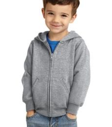 Precious Cargo ®  Toddler Full-Zip Hooded Sweatshirt. CAR78TZH