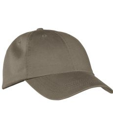 Port & Company CP78 Washed Dad Hat