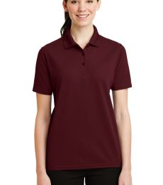 CornerStone Ladies Industrial Pocketless Pique Polo CS403