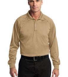 CornerStone Select Long Sleeve Snag Proof Tactical Polo CS410LS