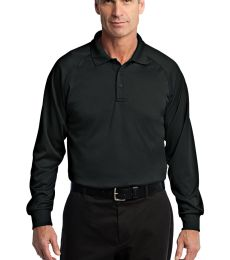 CornerStone Select Long Sleeve Snag Proof Tactical Polo CS410LS