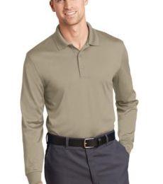 Cornerstone CS412LS CornerStone Select Snag-Proof Long Sleeve Polo