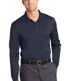 Cornerstone CS412LS CornerStone Select Snag-Proof Long Sleeve Polo