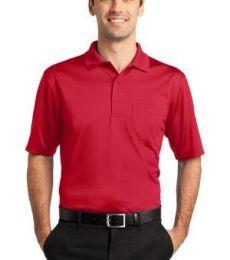 CS412P CornerStone® Select Snag-Proof Pocket Polo