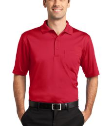 CS412P CornerStone® Select Snag-Proof Pocket Polo