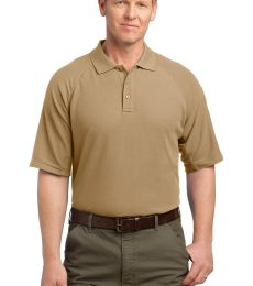 CornerStone EZCotton153 Tactical Polo CS414