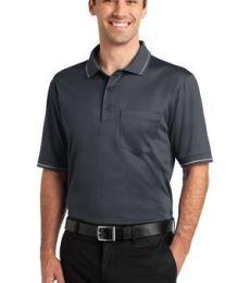 CS415 CornerStone® Select Snag-Proof Tipped Pocket Polo