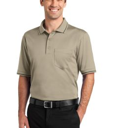 CS415 CornerStone® Select Snag-Proof Tipped Pocket Polo