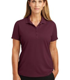 Cornerstone CS419 CornerStone Ladies Select Lightweight Snag-Proof Polo