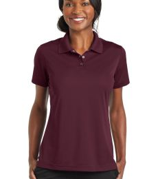 Cornerstone CS422 CornerStone Ladies Micropique Gripper Polo