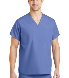 CornerStone Reversible V Neck Scrub Top CS501