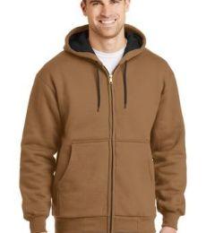 CornerStone Heavyweight Full Zip Hooded Sweatshirt with Thermal Lining CS620