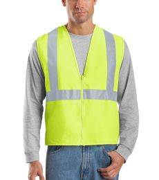Cornerstone CSV400 CornerStone - ANSI 107 Class 2 Safety Vest