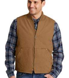 Cornerstone CSV40 CornerStone Washed Duck Cloth Vest