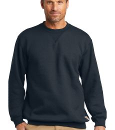 CARHARTT K124 Carhartt  Midweight Crewneck Sweatshirt