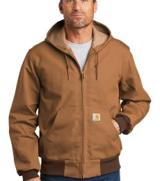 CARHARTT J131 Carhartt  Tall Thermal-Lined Duck Active Jac