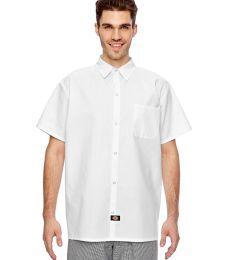 DC125 Dickies 4.25 oz. Cook Shirt