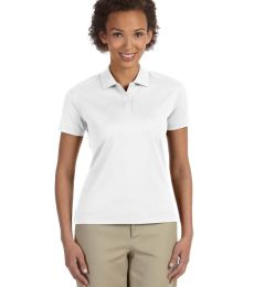 DG200W Devon & Jones Ladies' Pima-Tech Jet Pique Polo