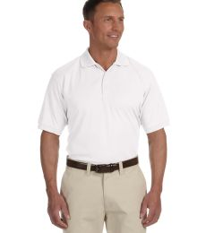 DG385 Devon & Jones Men's Dri-Fast™ Advantage™ Solid Mesh Polo