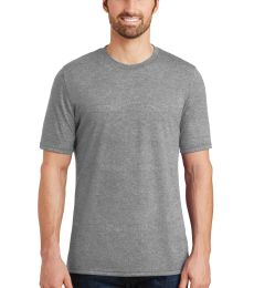 DM130 District Made Mens Perfect Tri-Blend Crew Tee