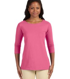 DP192W Devon & Jones Ladies' Perfect Fit?Ballet Bracelet-Length T-Shirt