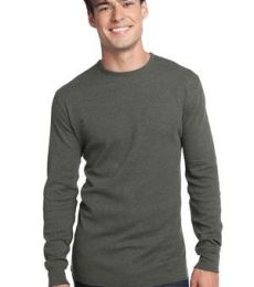 District Young Mens Long Sleeve Thermal DT118