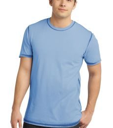 District DT1200 CLOSEOUT  - Young Mens Faded Crew Tee