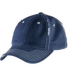 DT612 District Rip and Distressed Cap