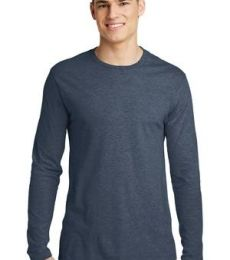 238 DT6200 District   Young Mens Very Important Tee   Long Sleeve