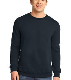 DT820 District® Young Mens The Concert Fleece™ Crew