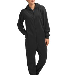 DT900 District Fleece Lounger Onesie