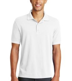 Port Authority J755 Eddie Bauer   Cotton Pique Polo. EB100
