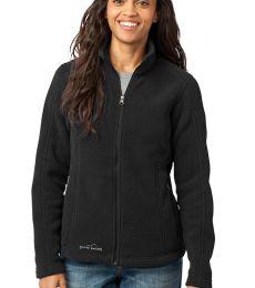 Eddie Bauer Ladies Full Zip Fleece Jacket EB201