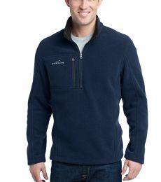 Eddie Bauer 14 Zip Fleece Pullover EB202