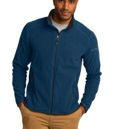 EB222 Eddie Bauer® Full-Zip Vertical Fleece Jacket