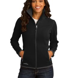 8e3faa679cd EB223 Eddie Bauer® Ladies Full-Zip Vertical Fleece Jacket