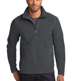 EB224 Eddie Bauer® Full-Zip Microfleece Jacket