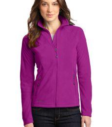 EB225 Eddie Bauer® Ladies Full-Zip Microfleece Jacket