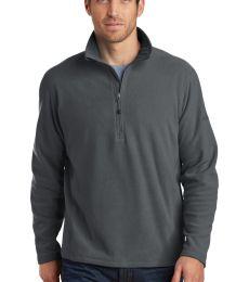Eddie Bauer EB226 1/2-Zip Microfleece Jacket