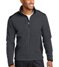 EB232 Eddie Bauer® Full-Zip Sherpa Fleece Jacket