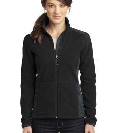 EB233 Eddie Bauer® Ladies Full-Zip Sherpa Fleece Jacket