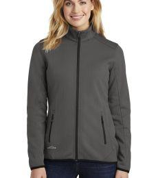 Eddie Bauer EB243   Ladies Dash Full-Zip Fleece Jacket