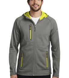 Eddie Bauer EB244   Sport Hooded Full-Zip Fleece Jacket