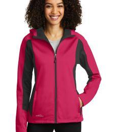 240 EB543 Eddie Bauer Ladies Trail Soft Shell Jacket