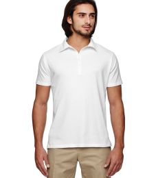 econscious EC2505 Men's 4.4 oz., 100% Organic Cotton Jersey  Short-Sleeve Polo