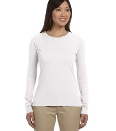 econscious EC3500 Ladies' 4.4 oz., 100% Organic Cotton Classic Long-Sleeve T-Shirt