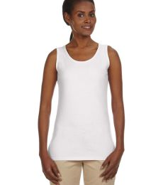 EC3700 econscious Ladies' 4.4 oz., 100% Organic Cotton Tank Top